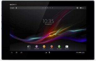 Ремонт Sony Xperia Tablet Z 16Gb LTE 3G