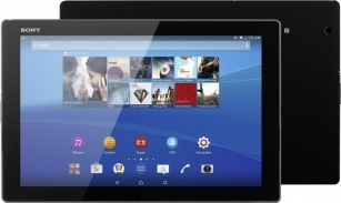 Ремонт Sony Xperia Z4 Tablet Wi-Fi 32Gb
